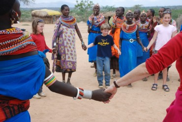 Meer informatie over Fairtrade reizen in Zuidelijk Afrika