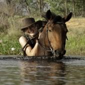 Paard Safari in Zuidelijk Afrika