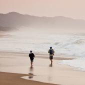 iSimangaliso Wetland Park Zuid-Afrika Wandelen & Hiking