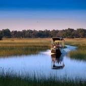 Rivier Safari in Zuidelijk Afrika