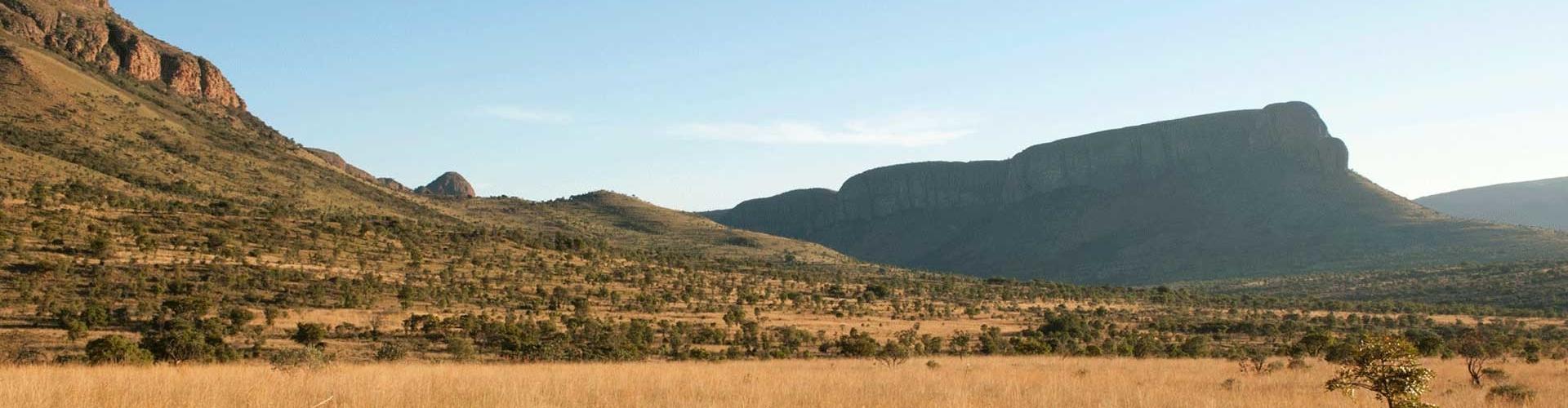 Marakele National Park Zuid-Afrika