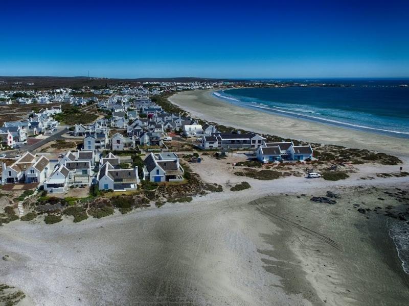 Paternoster West Coast Zuid-Afrika