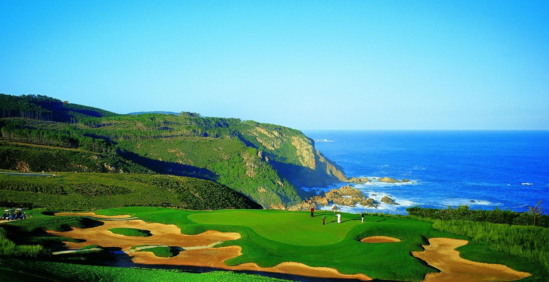 Mister Goodlife Signature Maatwerk Golfreizen in Zuid-Afrika