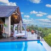 Video's over luxe accommodatie in Zuidelijk Afrika