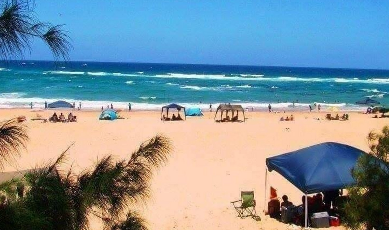 st-lucia-zuid-afrika-beach