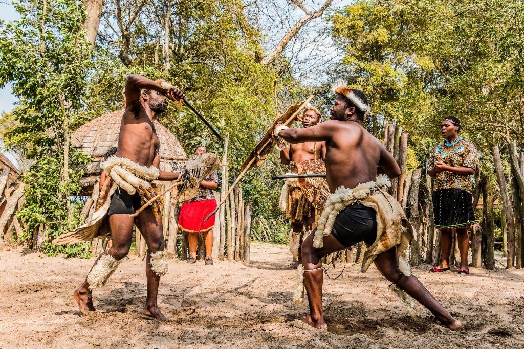 st-lucia-zuid-afrika-cultural zulu tour