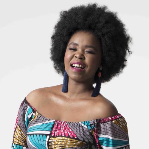 Muziek Zuid-Afrika - Zahara