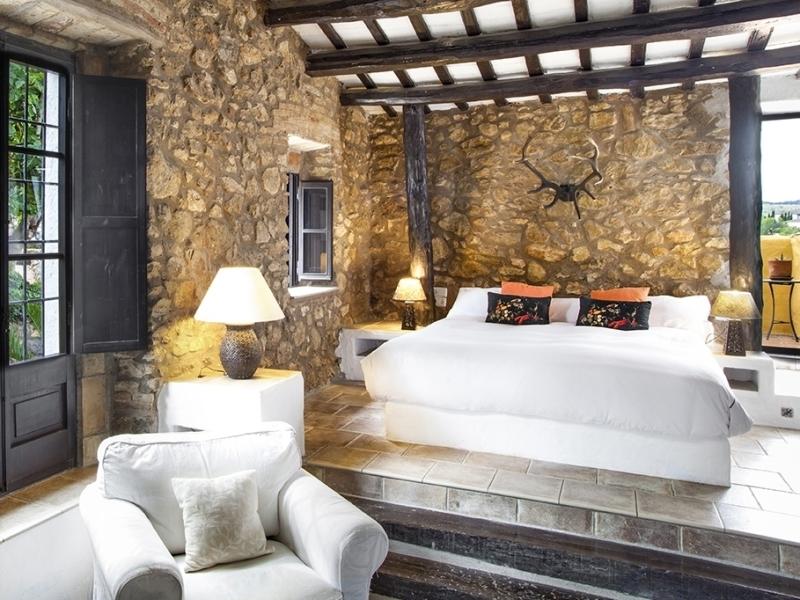masia catalonie