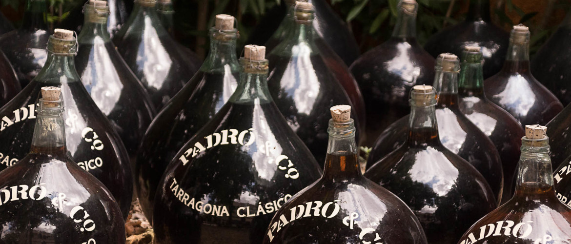 Padró, every vermouth is different ...