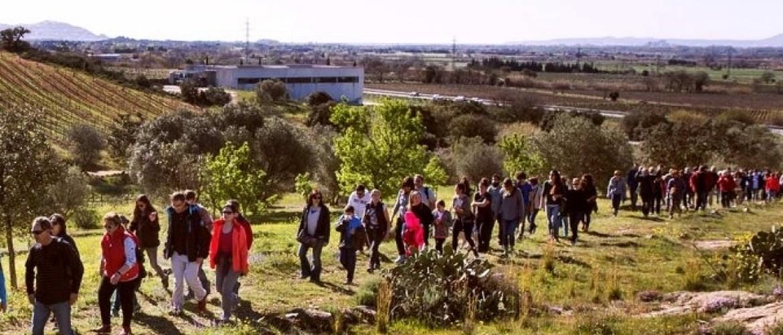 Celebrate springtime during VIVID Costa Brava