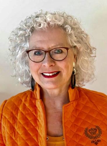 Jacqueline Weesie