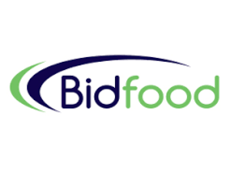 Exsell klant Bidfood
