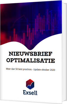 checklist nieuwsbrief optimalisatie