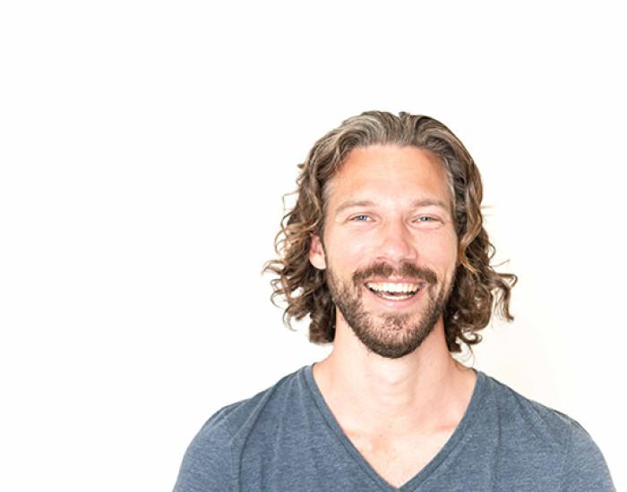 Fabian Ruijgrok - NLP- en depressiecoach