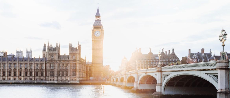 Wat te verwachten in... Londen?
