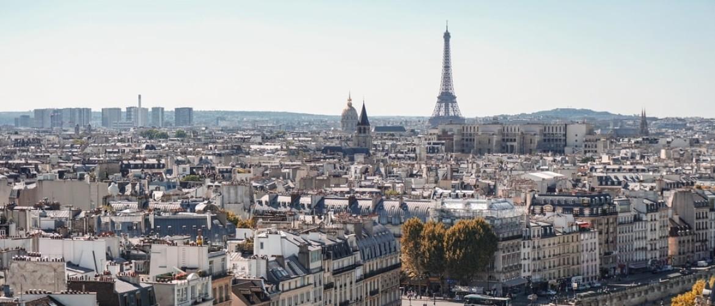 Wat te verwachten in... Parijs?