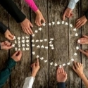 Samenwerken met anderen zorgt ervoor dat je boven jezelf uit kunt stijgen