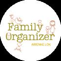 Hoe kan ik mijn gezin beter organiseren?