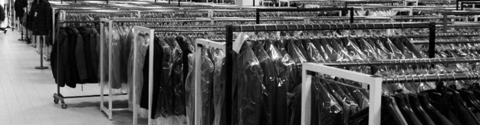 Wij vertellen je over de laatste Fashion Trends