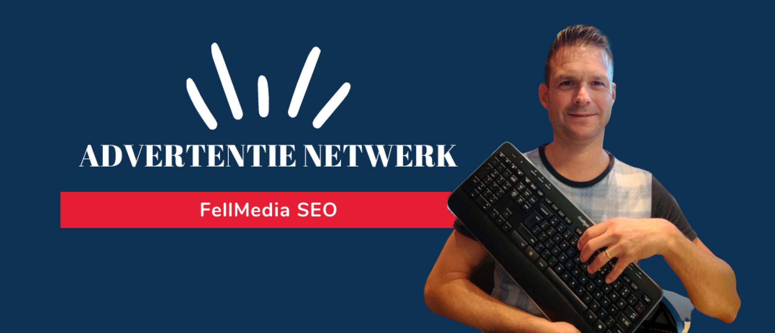 Advertentie Netwerk