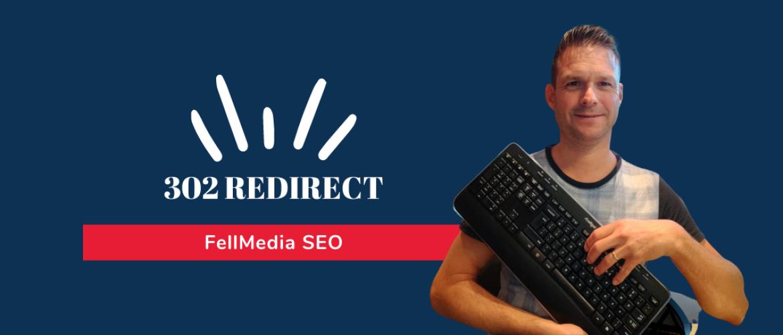 302 Redirect