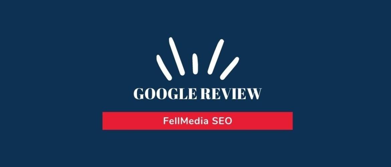 Google review goed voor lokale ranking?