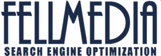 logo fellmedia seo