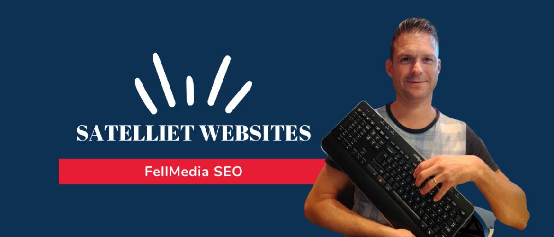 Satelliet websites