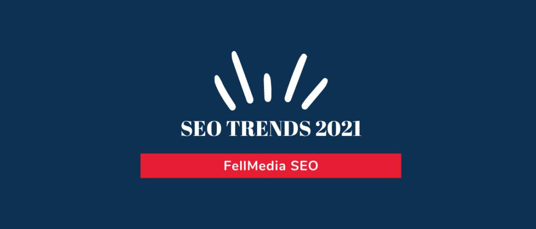 Wat zijn de SEO trends voor 2021
