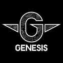 Genesis stalen fietsen gravel race