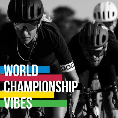 WK event voor fietsliefhebbers