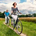 Fietsvakanties in Hongarije met gewone e-bikes