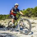 Fietsvakanties in Hongarije Mountainbiken door de bossen