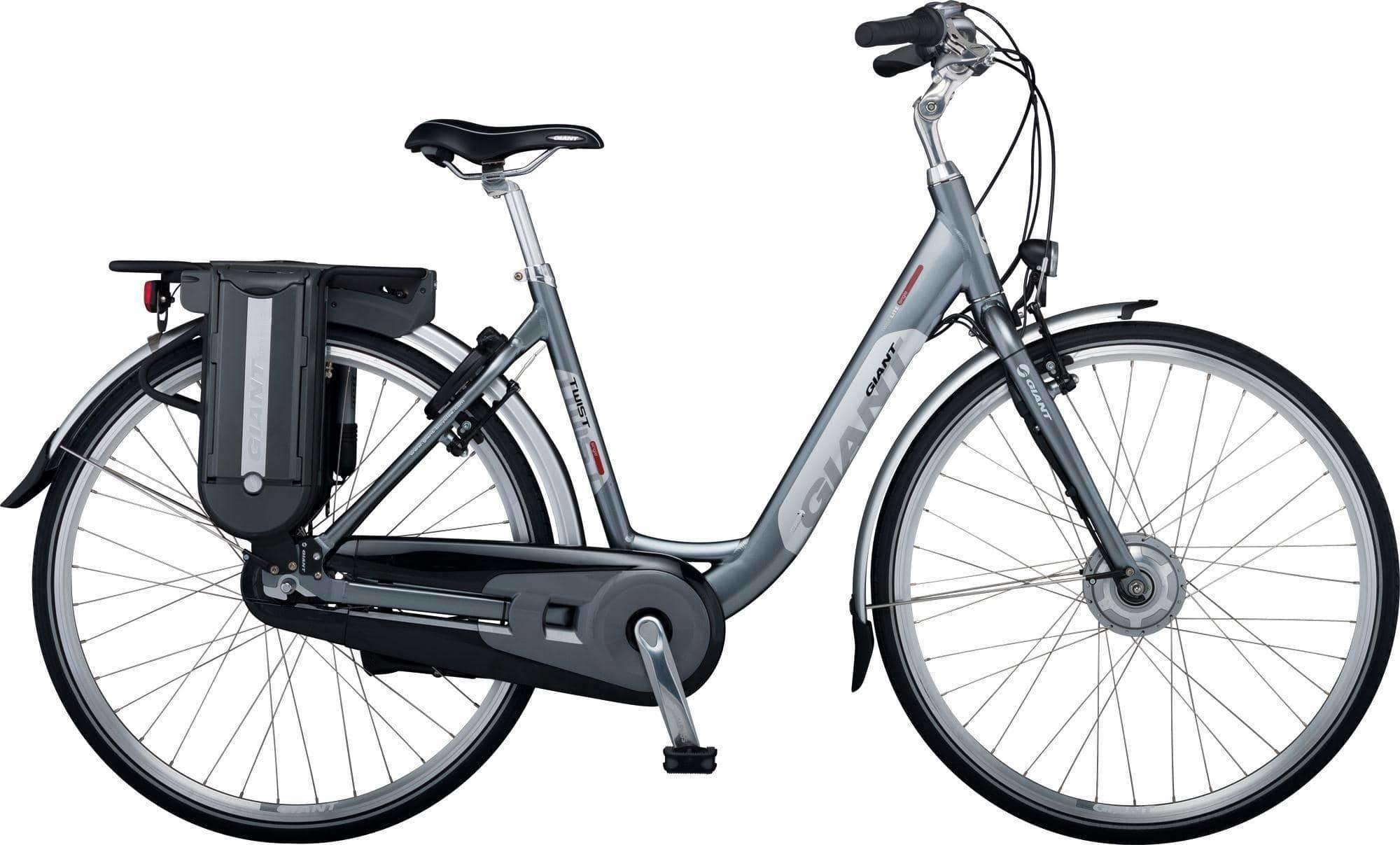Giant Twist e-bike