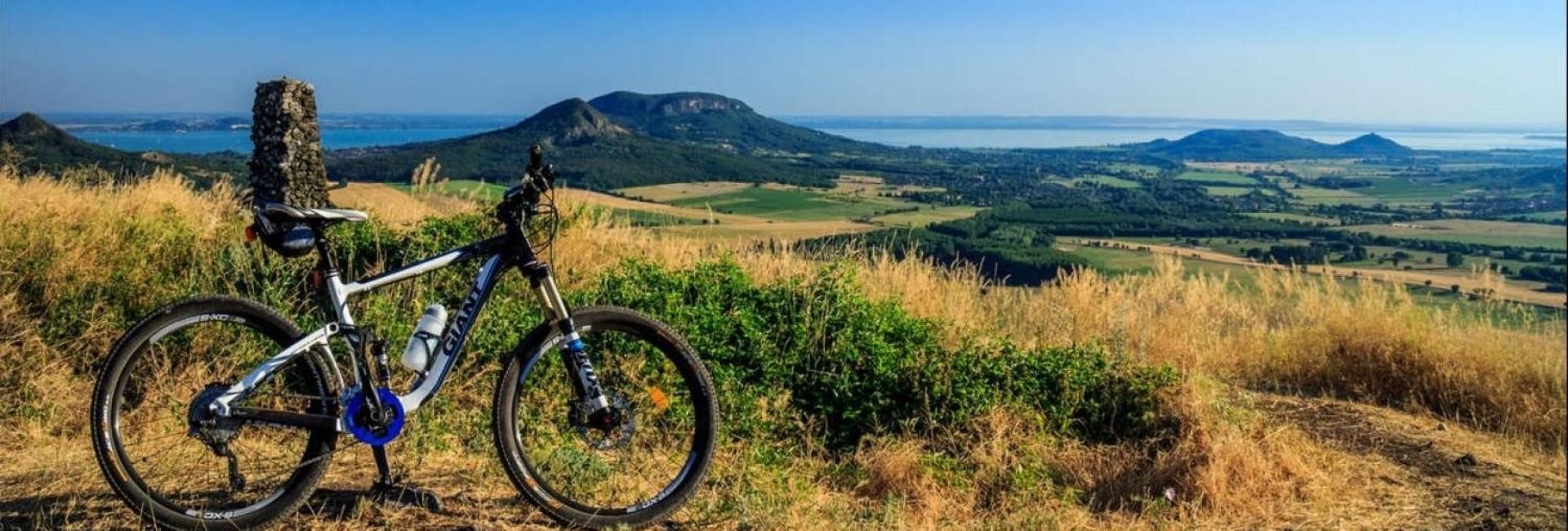 Fietsvakanties in Hongarije met de MTB om het Balatonmeer