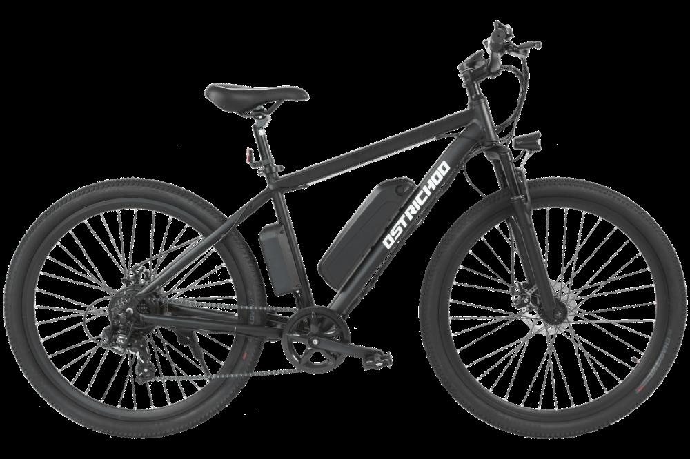 Ostrichoo MTB e-bike