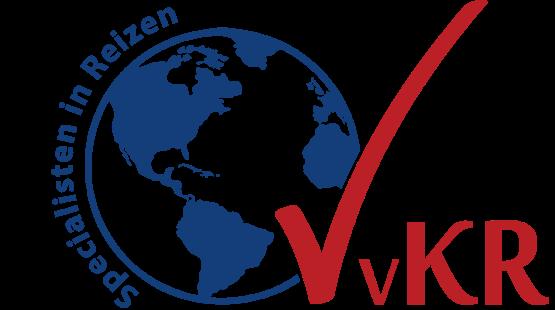 Fietsvakanties in Hongarije Logo VvKR