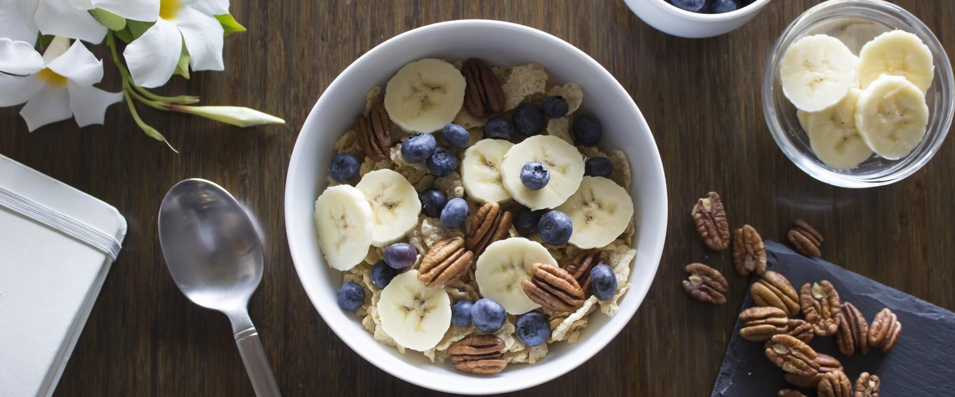 Thuis afvallen zonder dieet