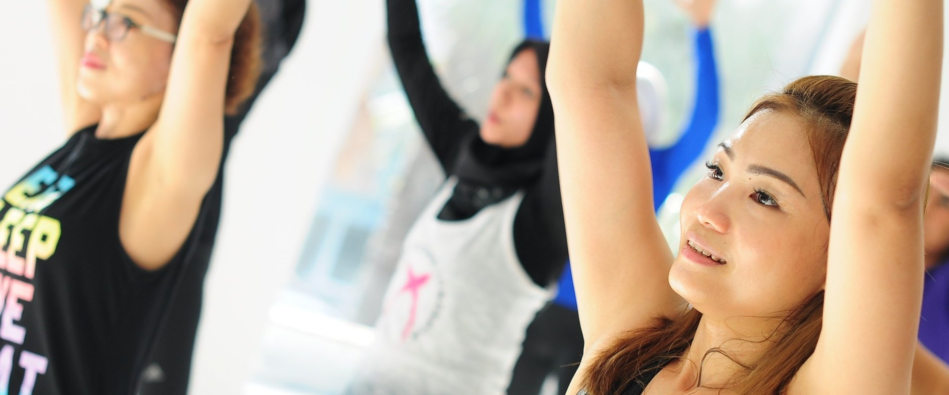 Vrouwen sportschool in Katwijk maar waarom eigenlijk?