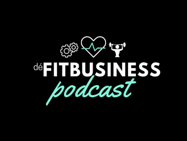 de FITBUSINESS podcast