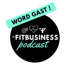 Gast FITBUSINESS podcast