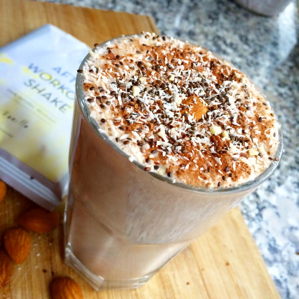 havermout_ontbijt_smoothie_fitgirls.nl