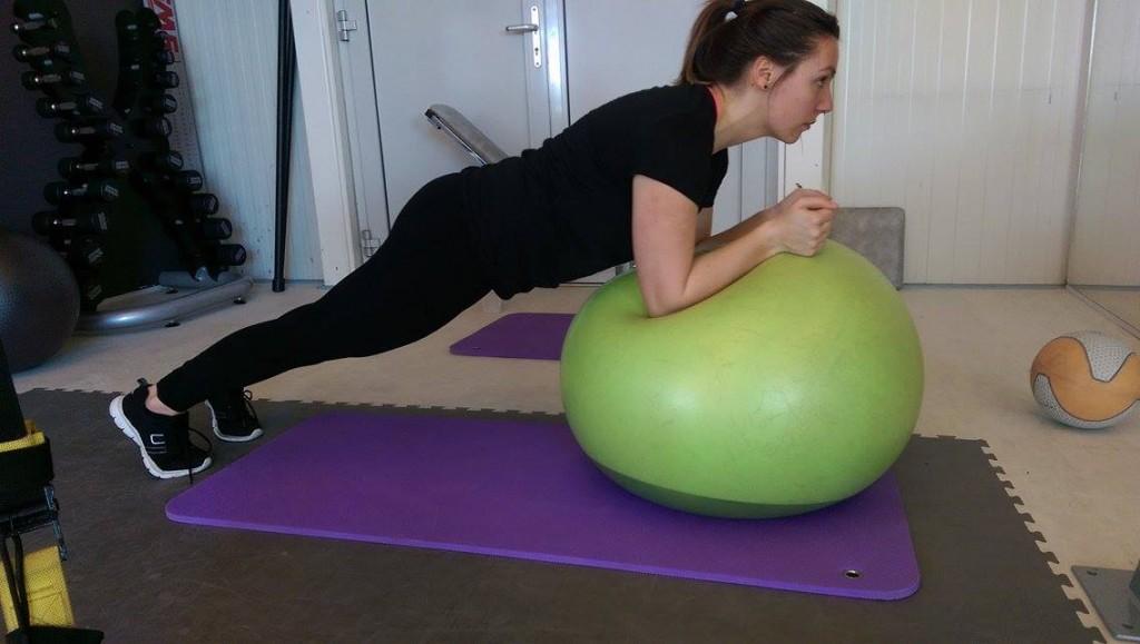 plank fitgirls
