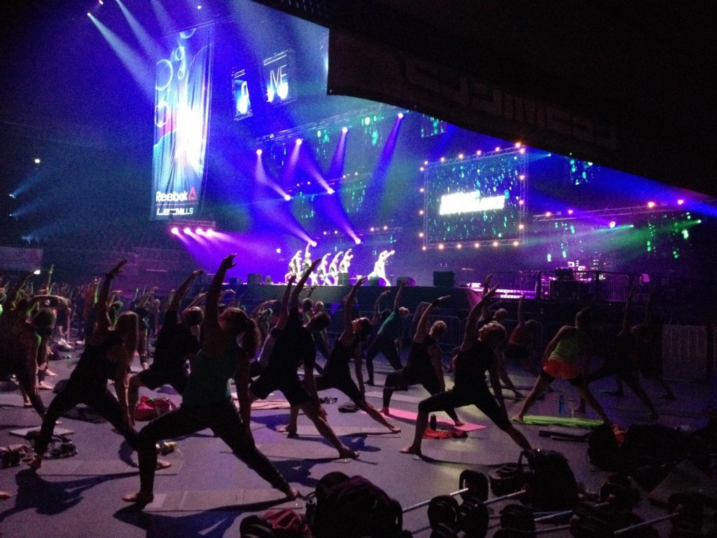 one live fitgirls
