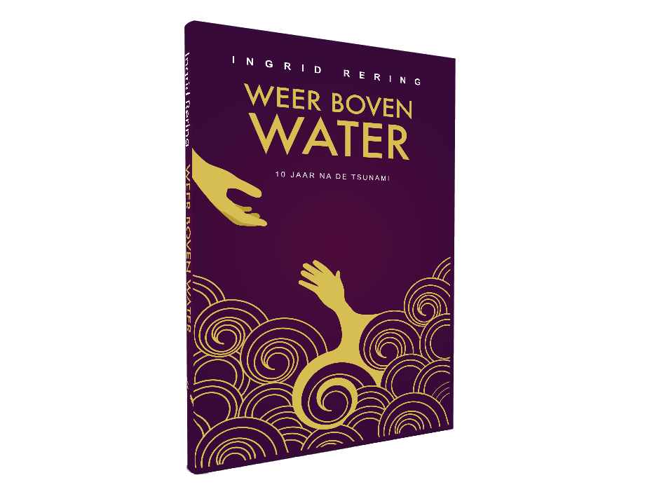 Boek Weer boven water