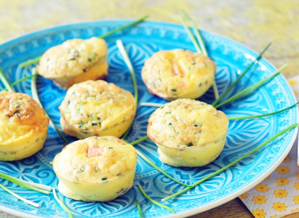 ei muffin Fitgirls