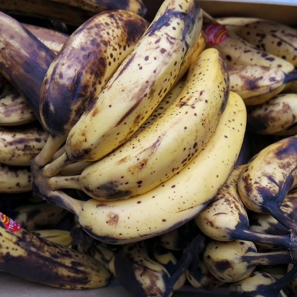 Bananen Fitgirls