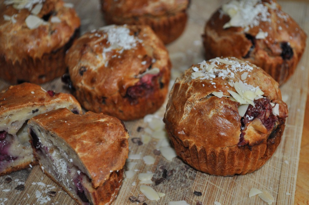 muffin_healthy_snacks