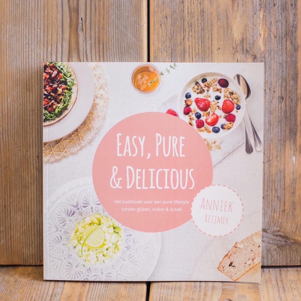 easy, pure & delicious