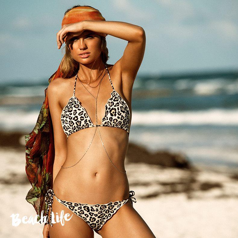 Foto 2 - Print Play - bikini trends 2015